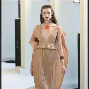 Chloé Runway dress